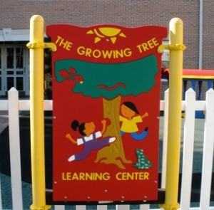 Growing Tree Center I