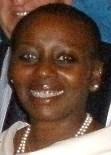 Cherryl Noel, Director of Human Resources