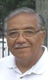 Juan Villar, Director of Facilities